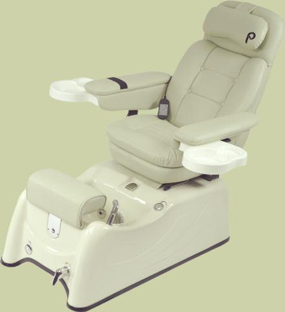 Pibbs Florence Pedicure Chair