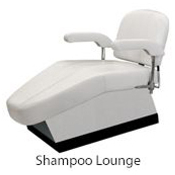 COLLINS LUXE STATIONARY FACIAL AND SHAMPOO LOUNGE