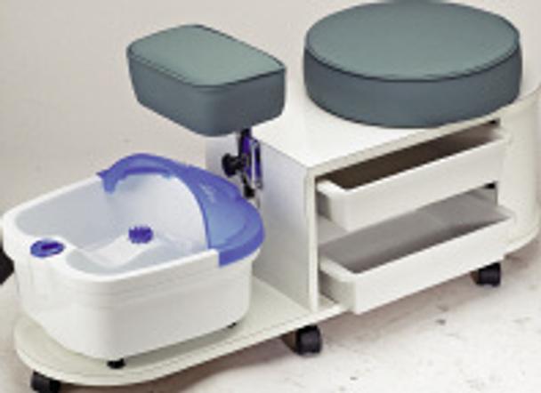 Pibbs Podotherapy Multi Purpose Pedicure Unit