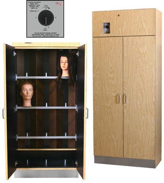 Jeffco-Collins Wig Dryer
