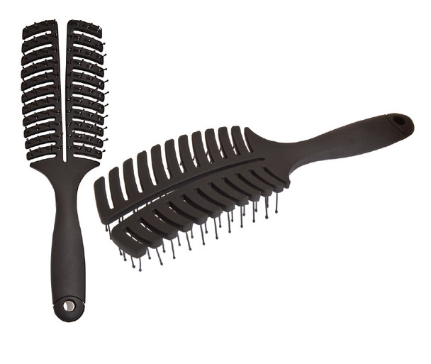 Turbo Power Split Paddle Vent Brush TT-201