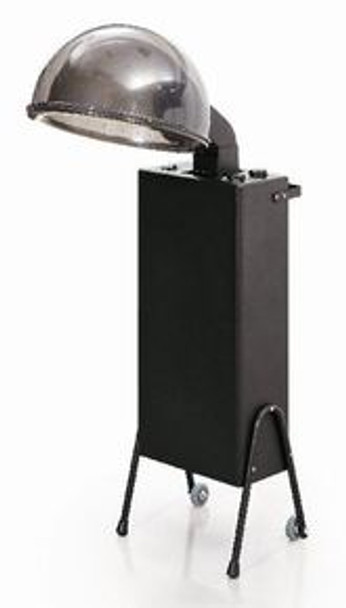 Hunter ECLIPSE Hair Dryer on Stand