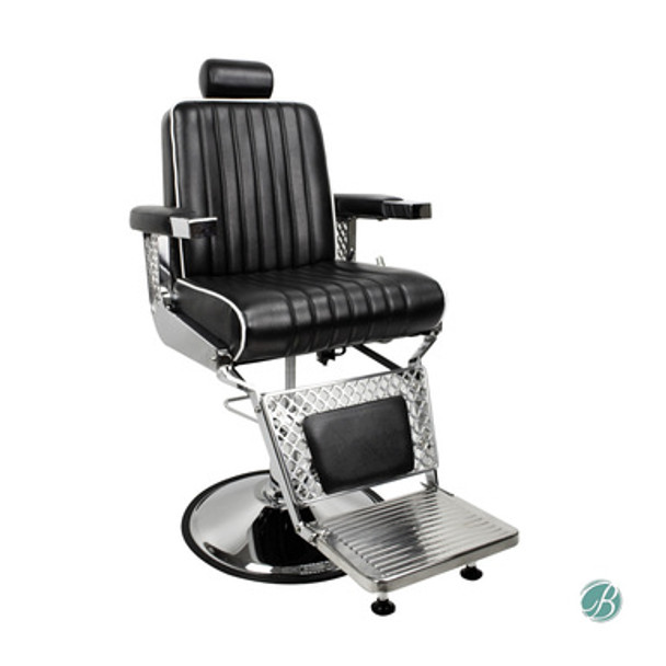 Hunter Fitz Barber Chair