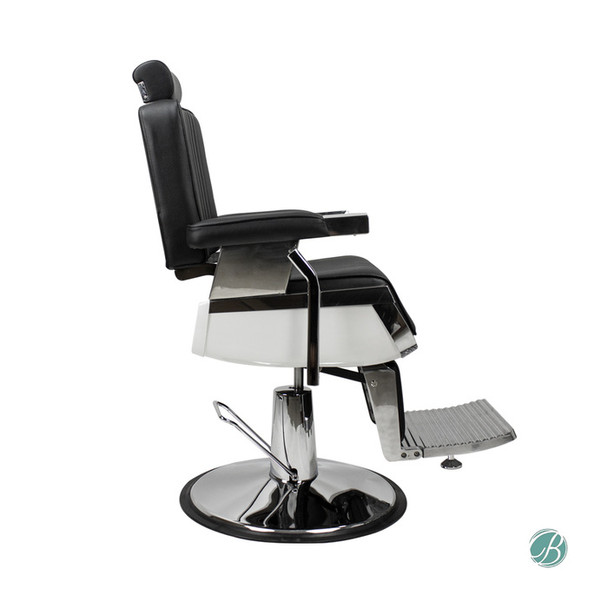 Hunter Jax Barber Chair