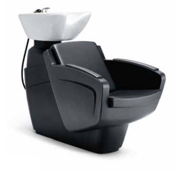 Belvedere Maletti Olymp Bond Shampoo Backwash