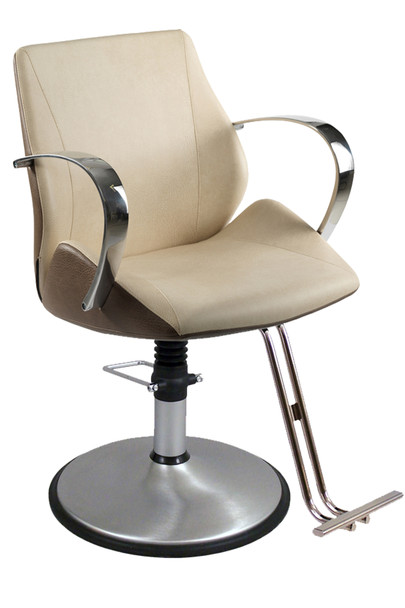 Belvedere Maletti Styling Chair
