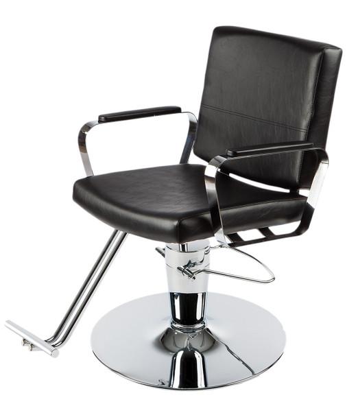 Belvedere Maletti S4U Samantha Swivel Styling Chair