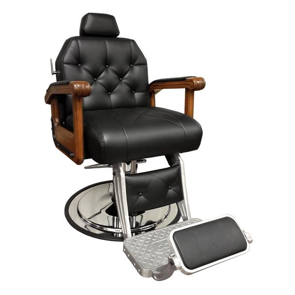 Collins Ambassador Barber Chair