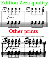 Score & Parts for Respighi: Pines of Rome (famous theme from Disney's Fantasia 2000).