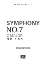 Sibelius Symphony No.7 Score and Parts
