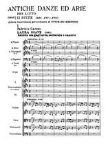 Respighi - Ancient Airs and Dances Suite No.2