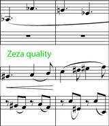 Faure Berceuse Op.16 sheet music