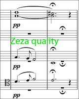 Bruch, M. - Kol Nidrei Op.47, Adagio for Violoncello and Orchestra