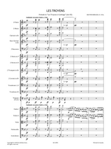 "Berlioz, H. - Les Troyens - Prelude to ""Les Troyens a Carthage"" H. 133a Sheet Music, Score and Orchestral parts."