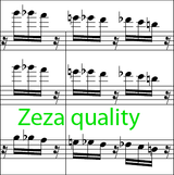 """Strauss Jr. (II), J. - Perpetuum Mobile Op.257 , """"Ein Musikalischer Scherz"""" for Orchestra"""