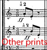 Lalo, E. - Scherzo in D minor for Orchestra, Score and Orchestral Parts