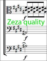 Dvorak, A. - Serenade for Strings in E Major Op.22 B.52