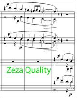 Sibelius, J. - Serenade No.1 in D Major Op.69a for Violin and Orchestra