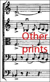 Holst, G. - St. Paul's Suite Op.29 No.2 for Strings - Score & Parts, sheet music.