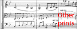 Glazunov, A. - Theme and Variations in G minor for String Orchestra