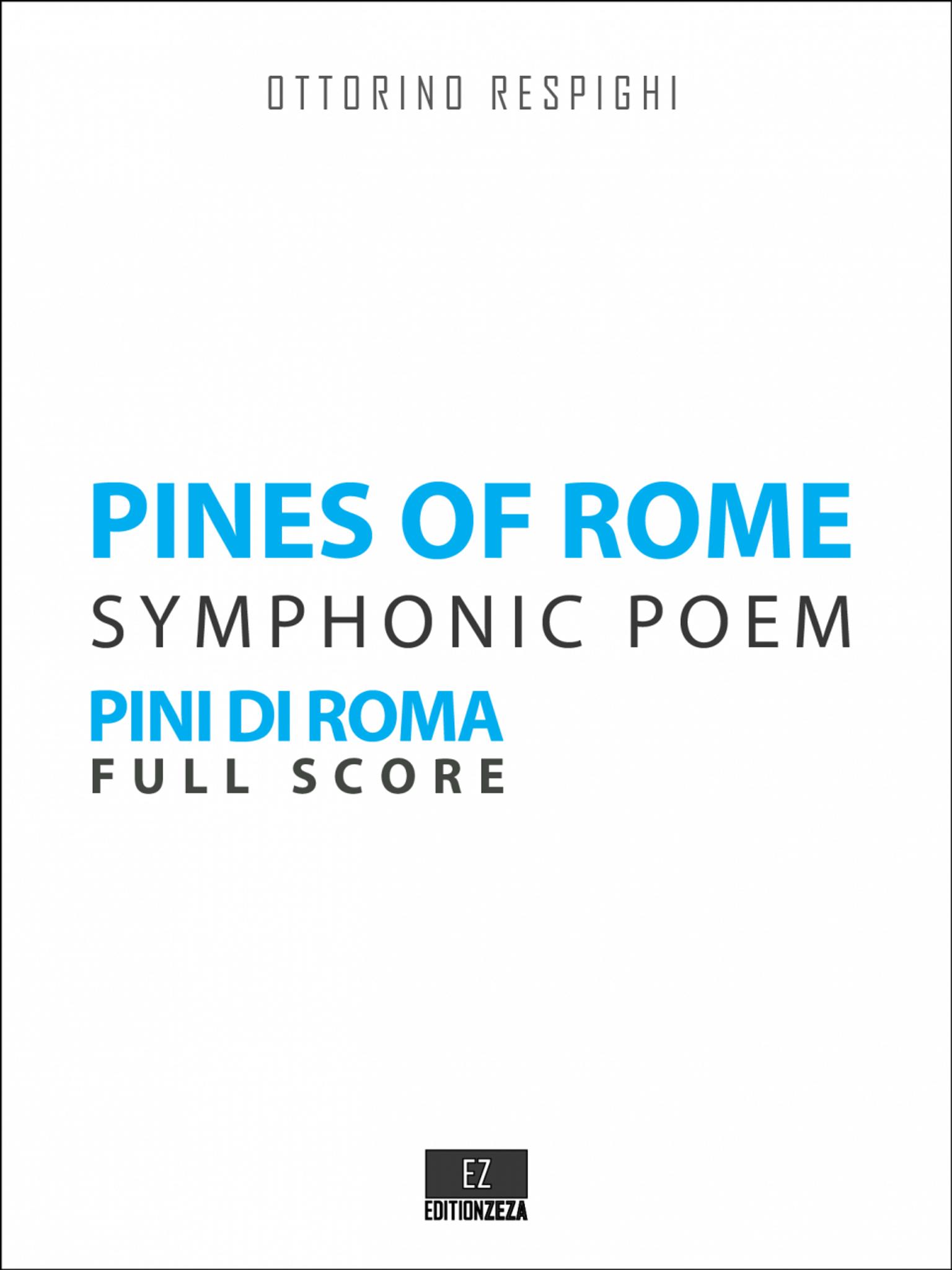 Respighi - Pines of Rome (Pini di Roma)