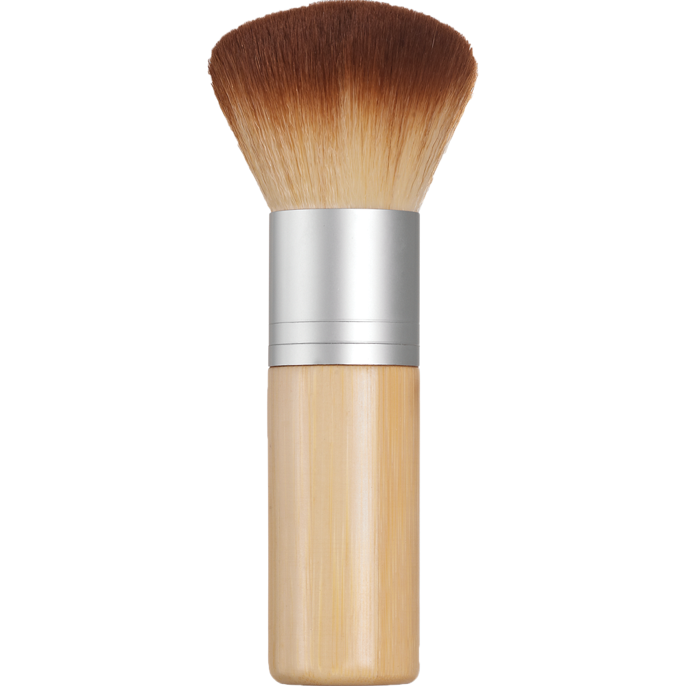 Long Handled Vegan Bamboo-ki Brush