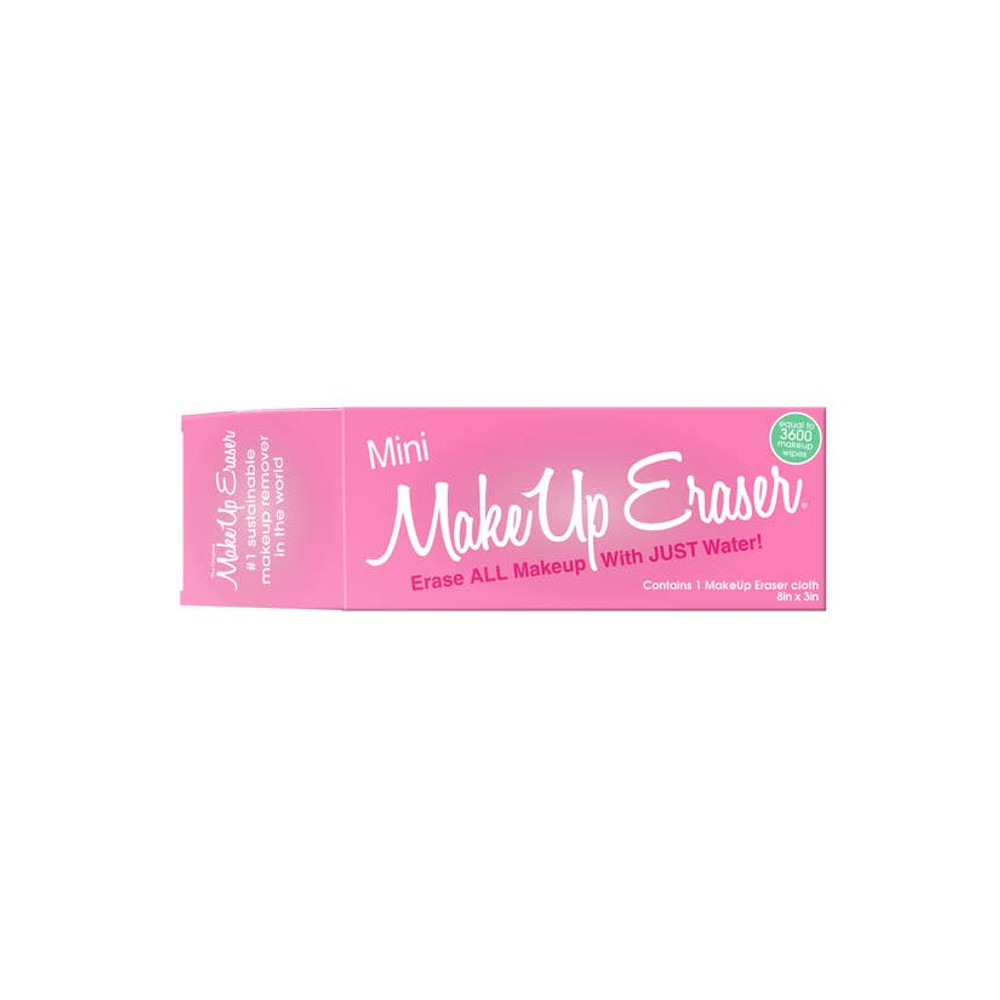 Makeup Eraser Pink Mini