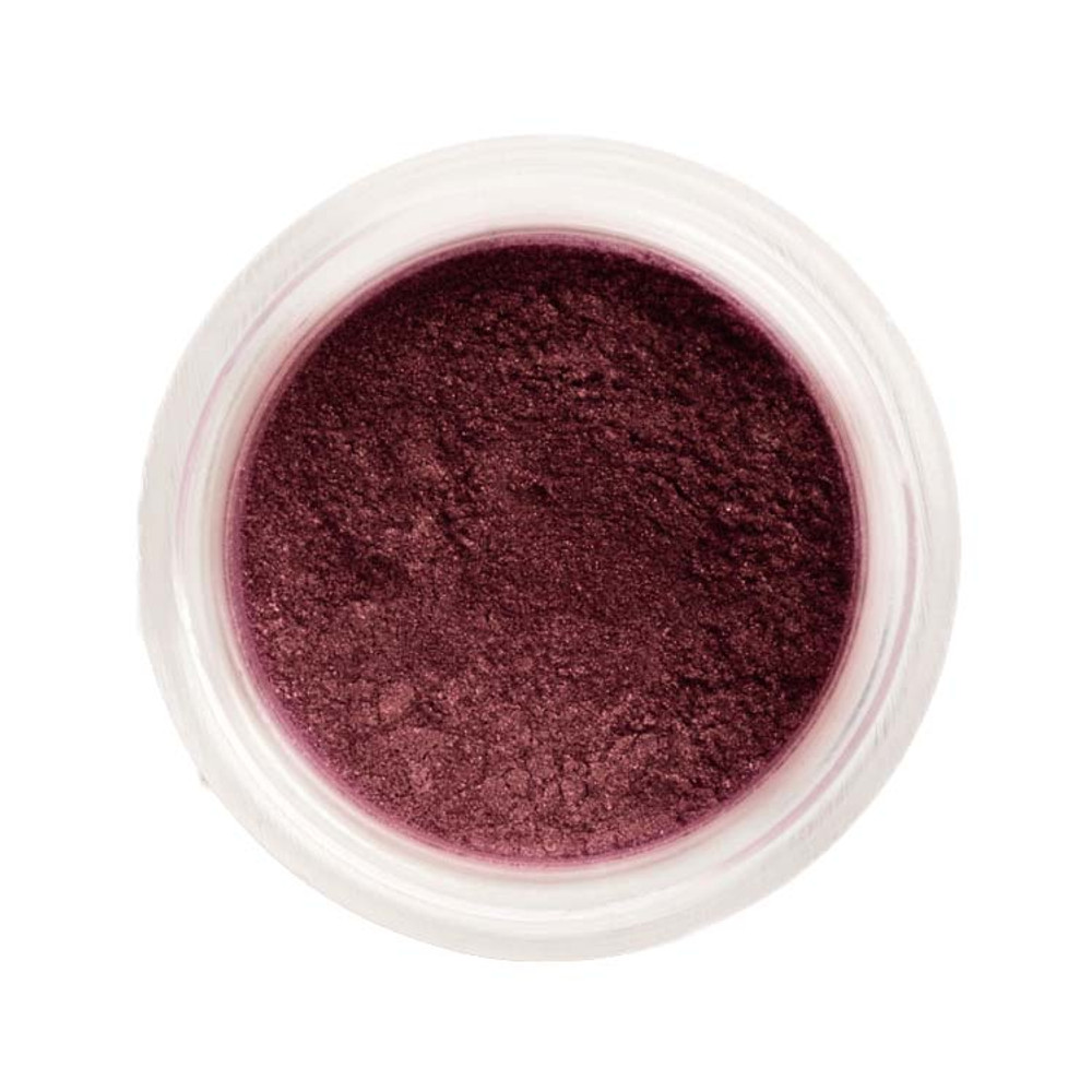 Dirty Plum  Mineral Blush