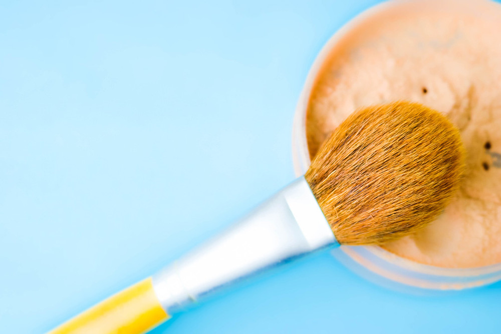 7 Reasons Mineral Makeup Is Better