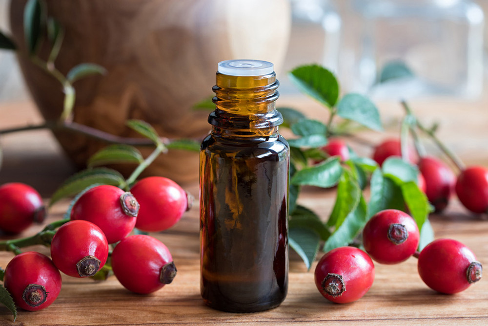 The Extraordinary Skincare Benefits of Rosehip Oil