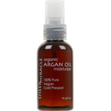 100% Pure Organic Argan Oil | Vegan