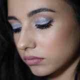 Sheer Miracle Pure Mineral Eye Shadow in Sky