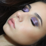 Sheer Miracle Pure Mineral Eye Shadow in Royalty