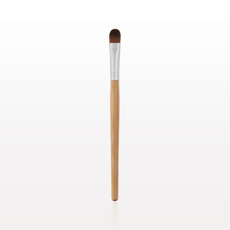 Vegan Bamboo Eyeshadow Blender / Concealer Brush