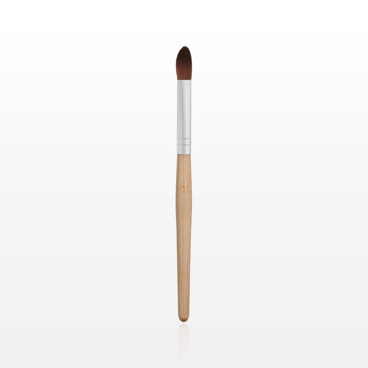 Vegan Bamboo Eyeshadow Crease Brush