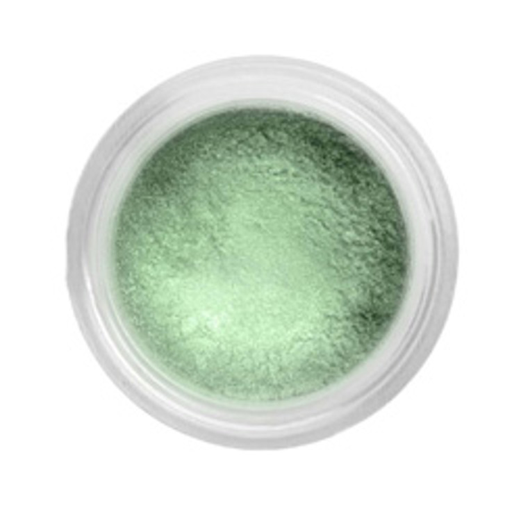 Green Loose Mineral Color Correcting Concealer