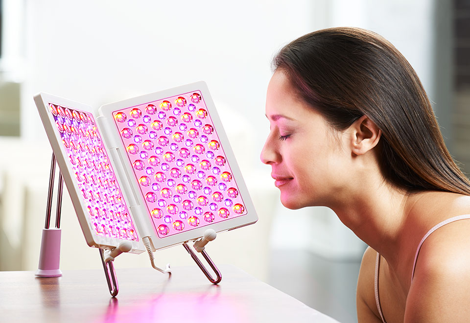 Red Light Therapy Miracle Healer Or Hoax Sheer Miracle