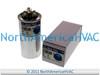 40/ 5 40+5 370 440 volt volts vac dual run capacitor CAP99 4054R 97F9838