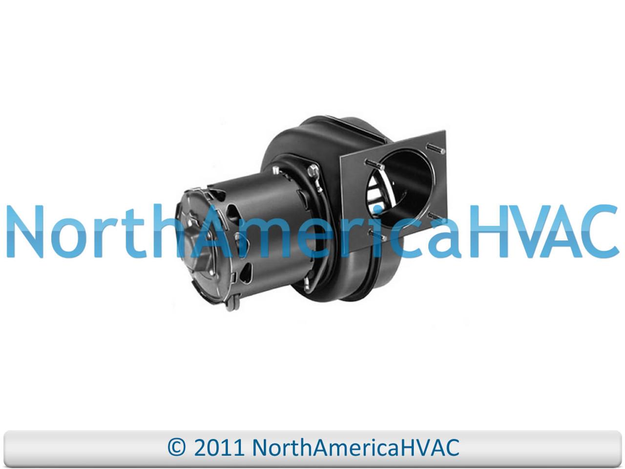 York Coleman Luxaire Furnace Exhaust Inducer Motor 324-25960-000 S1-32425960000