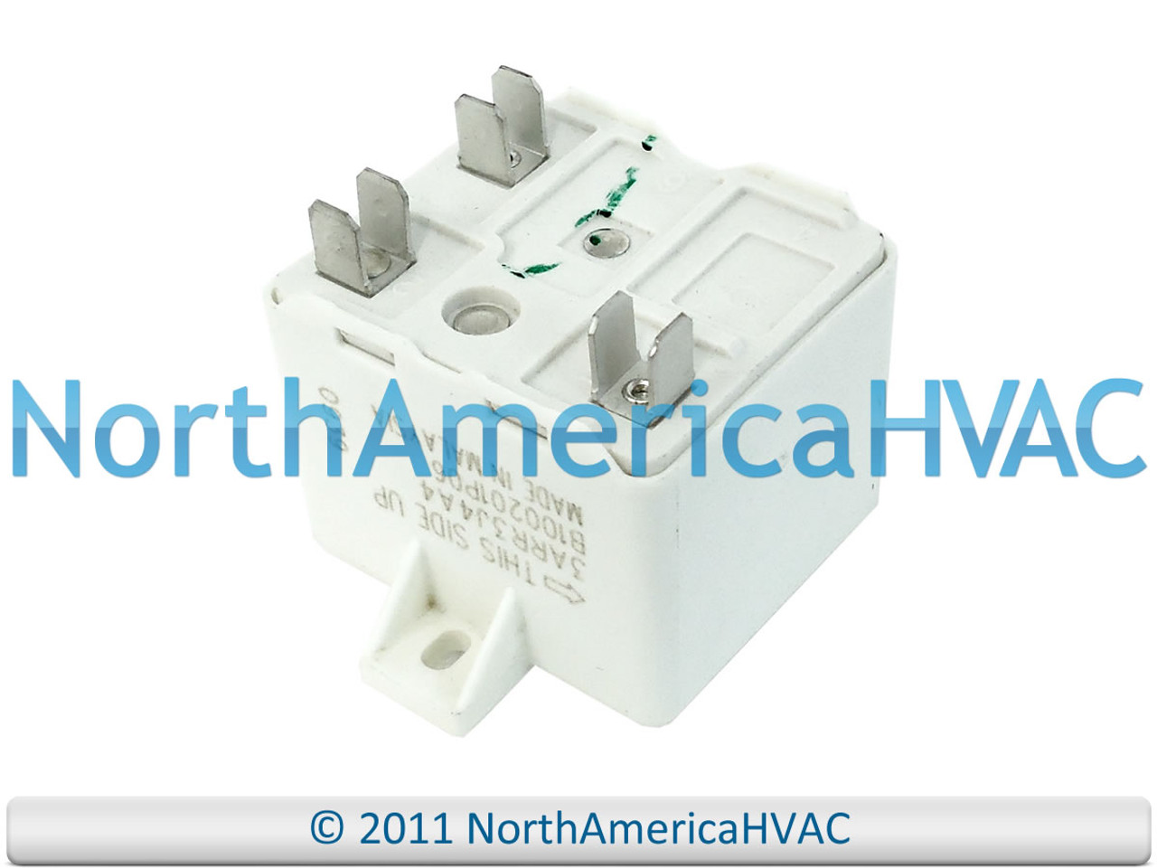 AmStd//Trane WCX060F100AB OEM Replacement Contactor