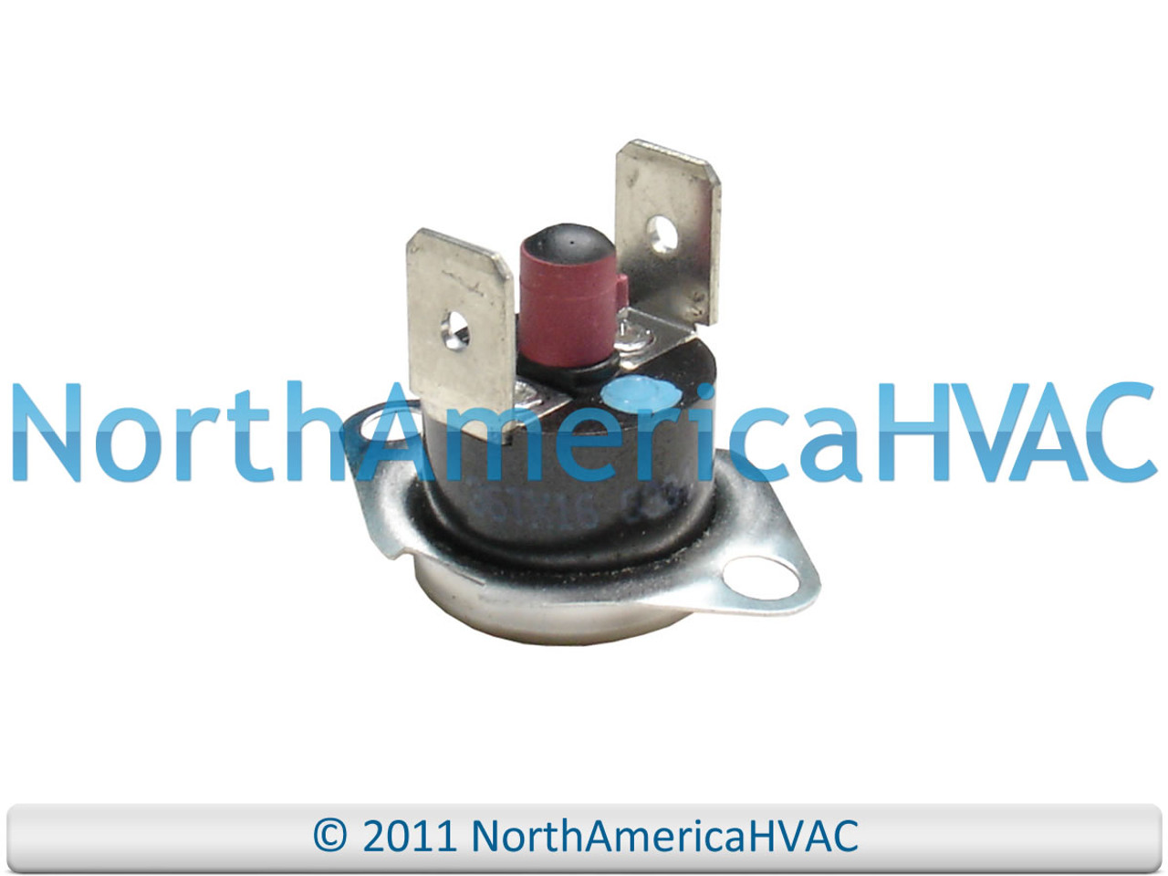 Ruud OEM Furnace Replacement Limit Switch L350 47-22861-01