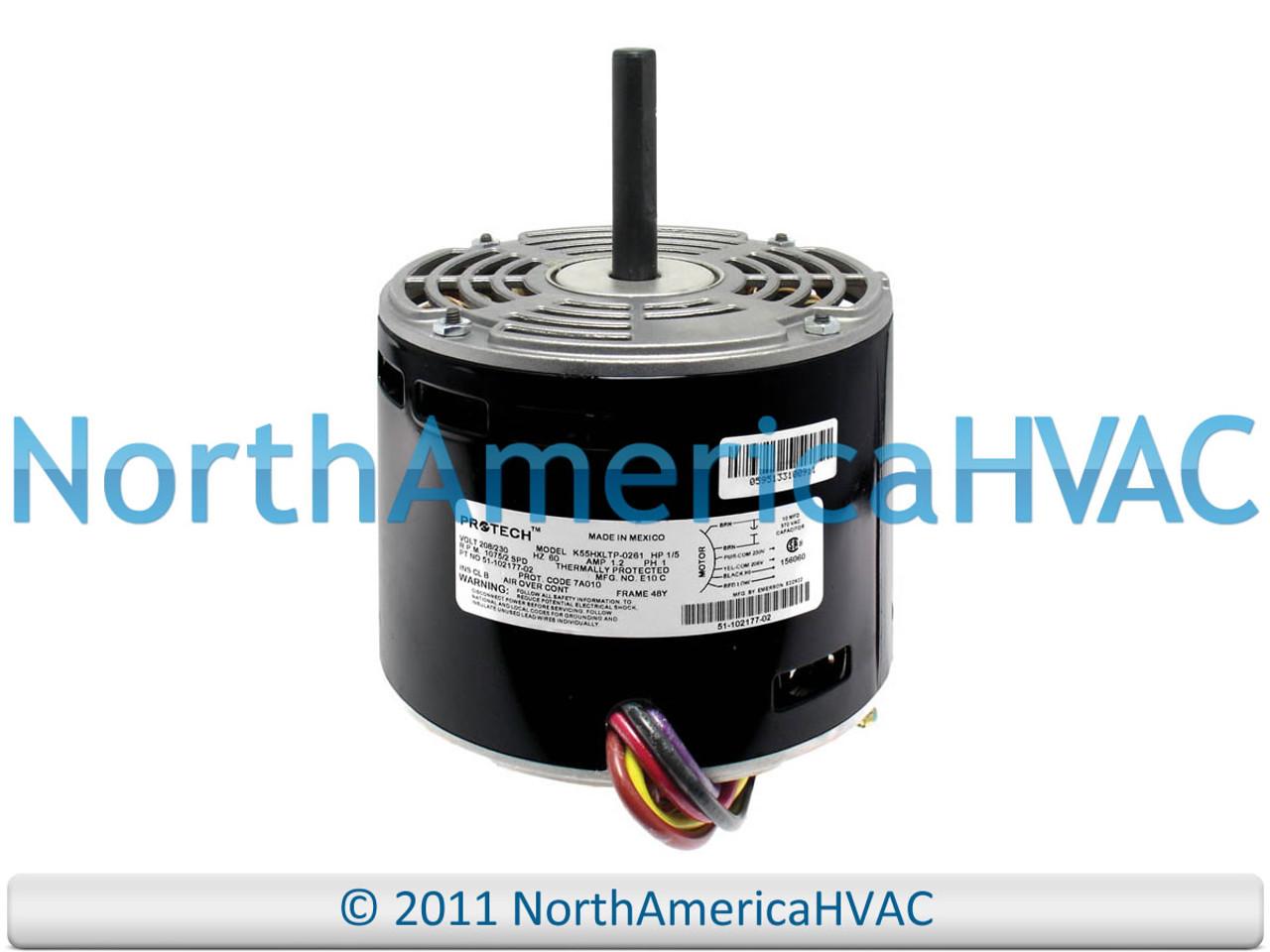 rheem air conditioner wiring diagram rheem ruud weather king 1 5 blower motor 51 102500 07 north  blower motor 51 102500 07