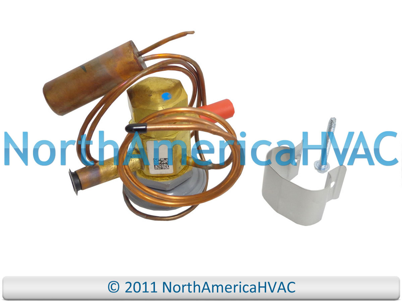 "ALCO ANCEB-2-HAA*//RUUD 61-100141-06 TXV 2 TON 3//8/""x1//4/"" R-134 155733"