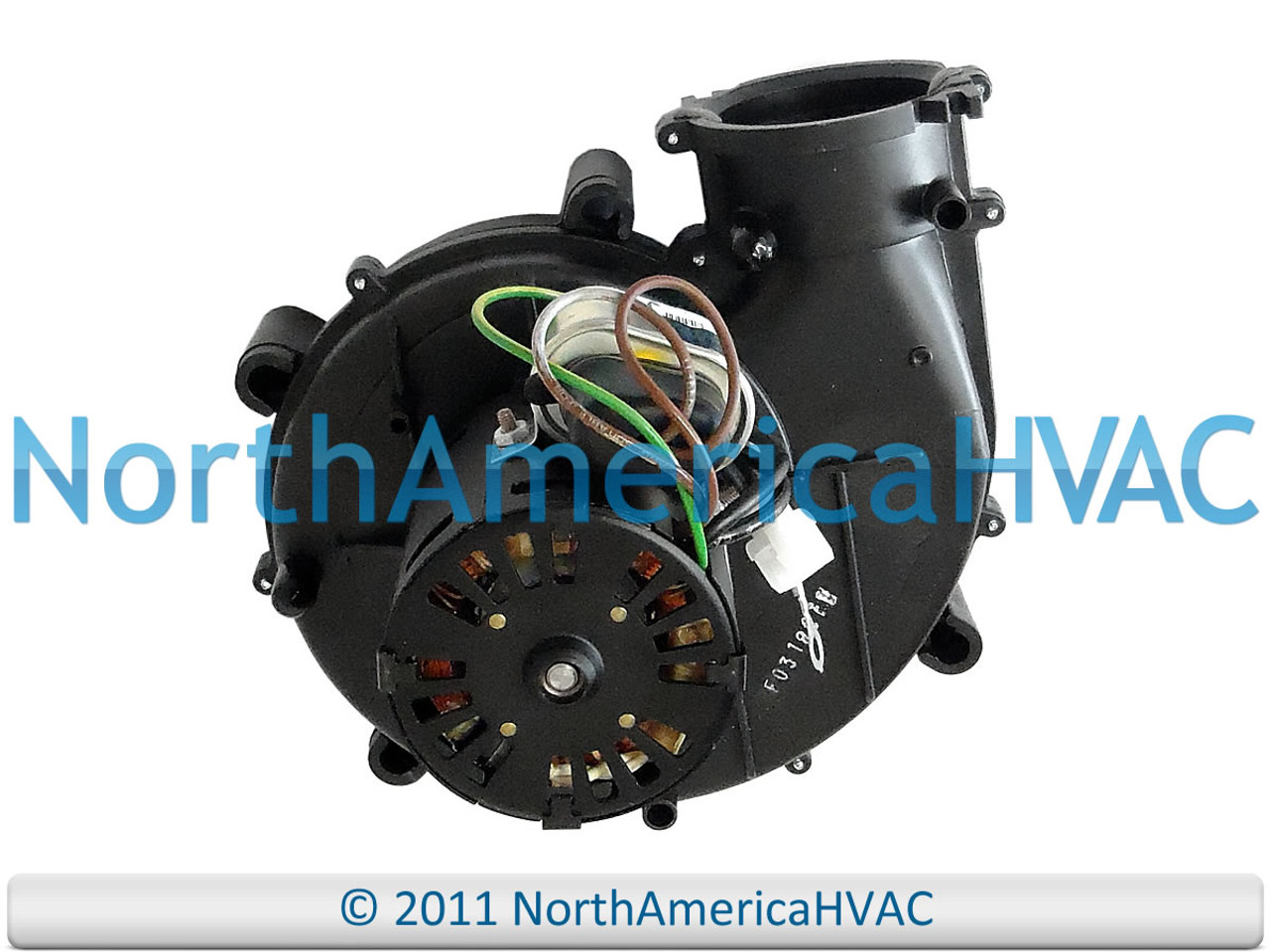 Heater Blend Dr Or Water Shutoff Actuator   Global Parts Distributors   1712327