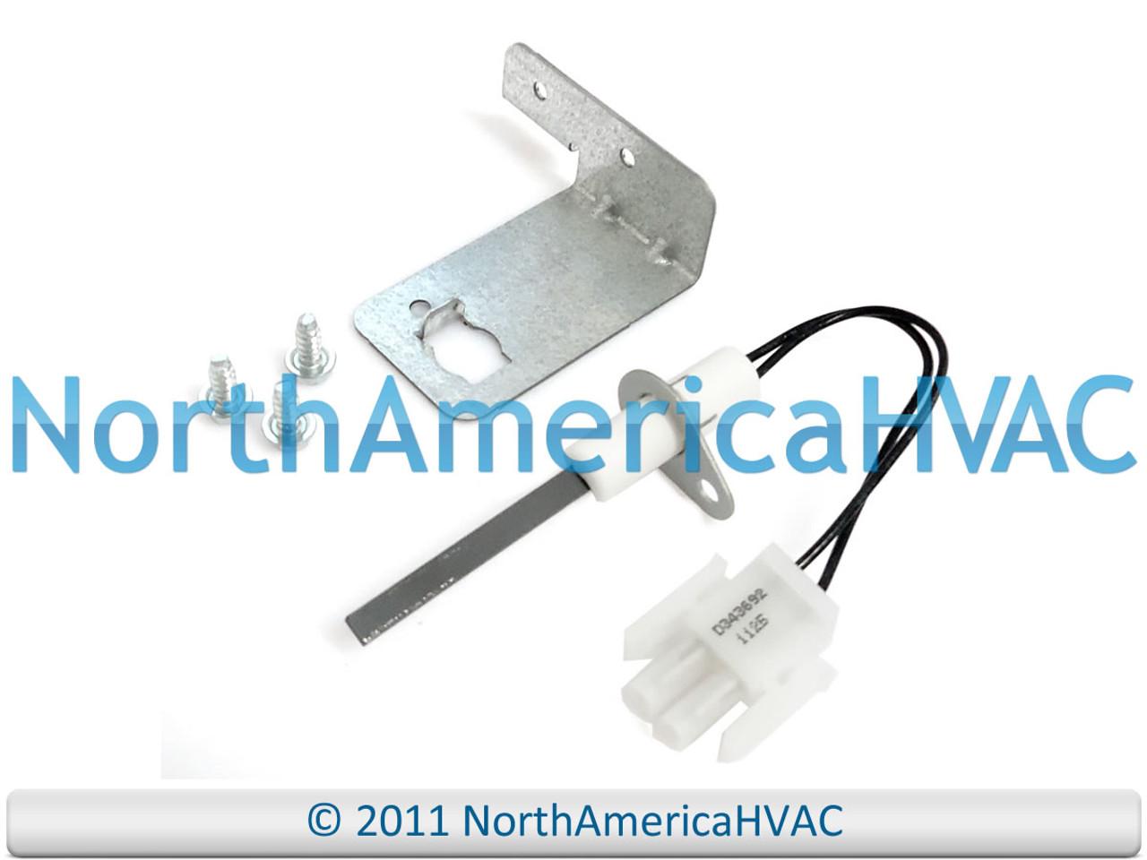 Trane American Standard Furnace Hot Surface Ignitor