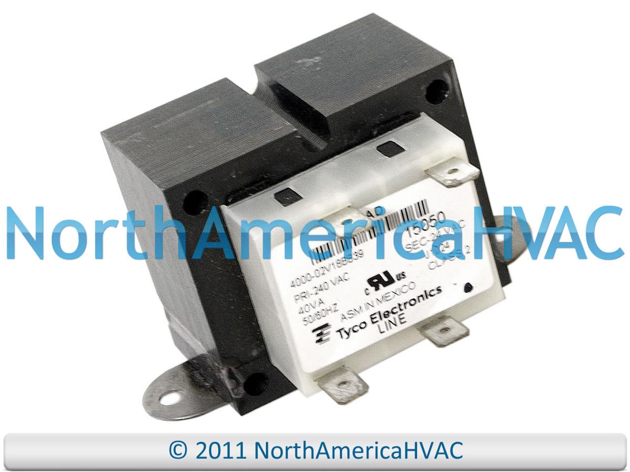 OEM Coleman Evcon Transformer 110 115 120 24 volt 7945-355 7945-3551 BE130915GEK