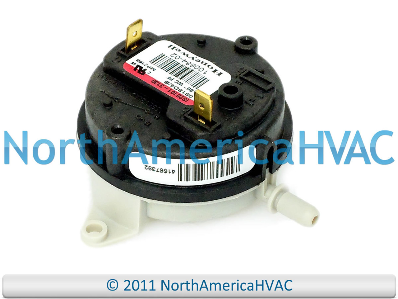 9370VO-HS-0037 Ducane OEM Furnace Replacement Air Pressure Switch