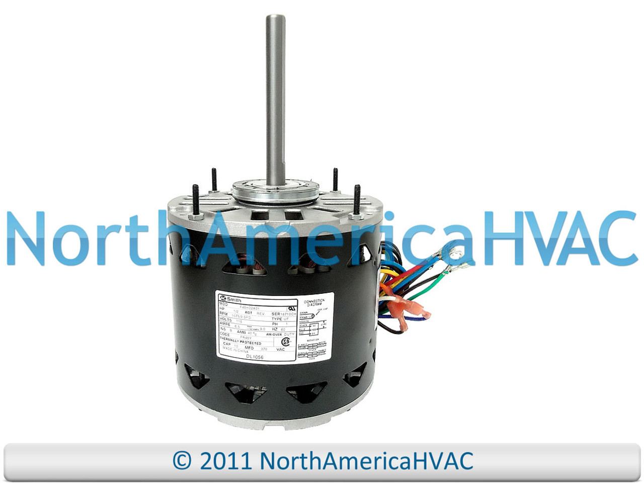 M0023925 OEM Upgraded Replacement for Nordyne Furnace Blower Motor