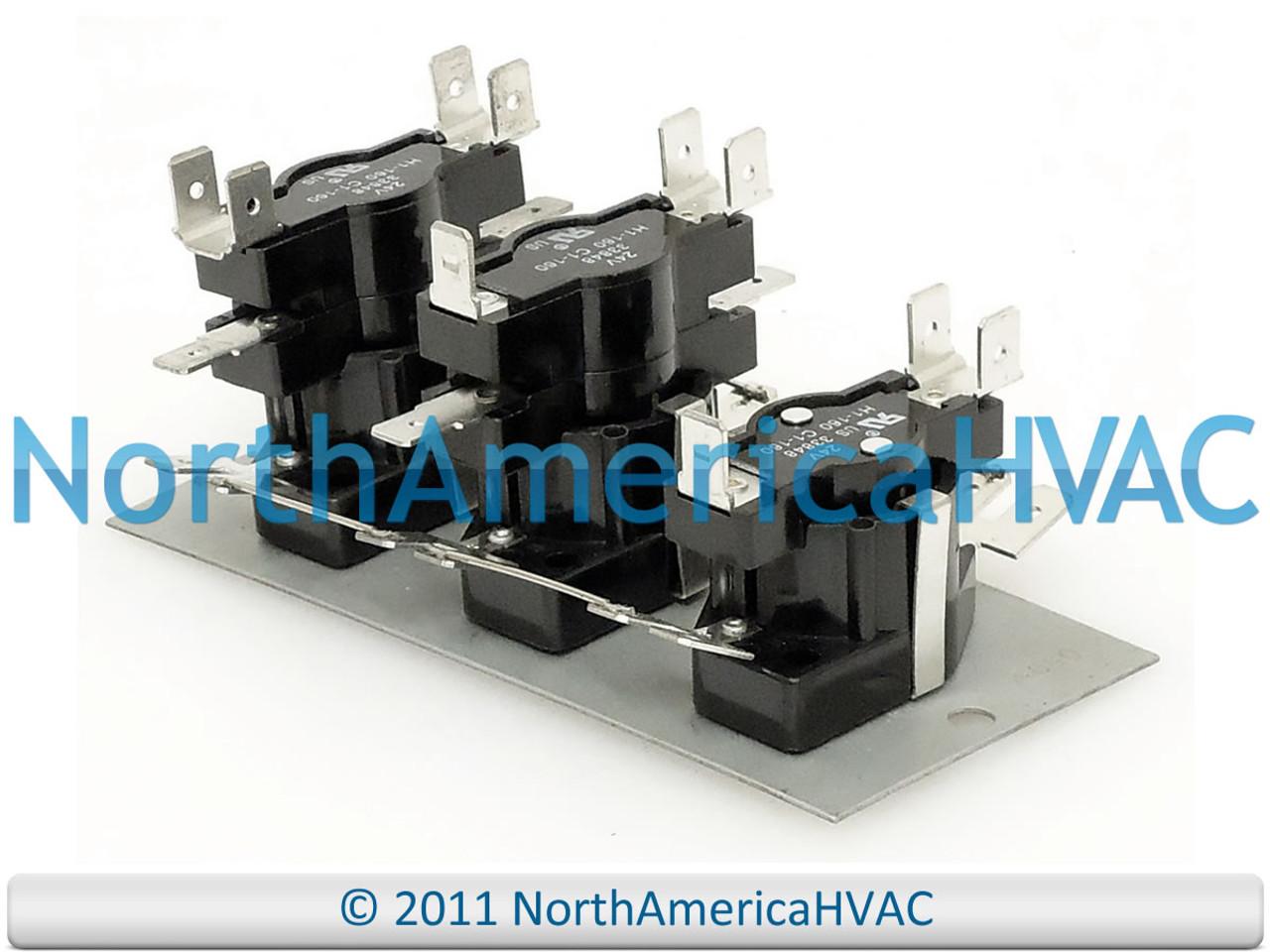 Supco A41 Orginal Replacement Parts