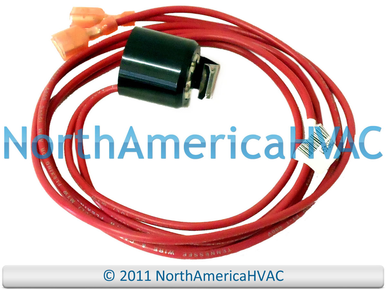 Intertherm Nordyne Miller Flame Sensor Rod 632316 632367 632396 6323160 Furnace